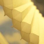 Rèm tổ ong norman 9